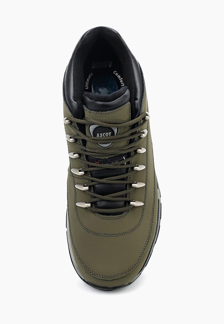Спортивные мужские ботинки Ascot (Аскот) TN880 003 ATACAMA: изображение 9