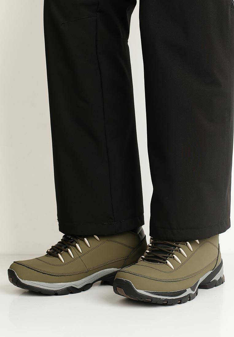 Спортивные мужские ботинки Ascot (Аскот) TN880 003 ATACAMA: изображение 10