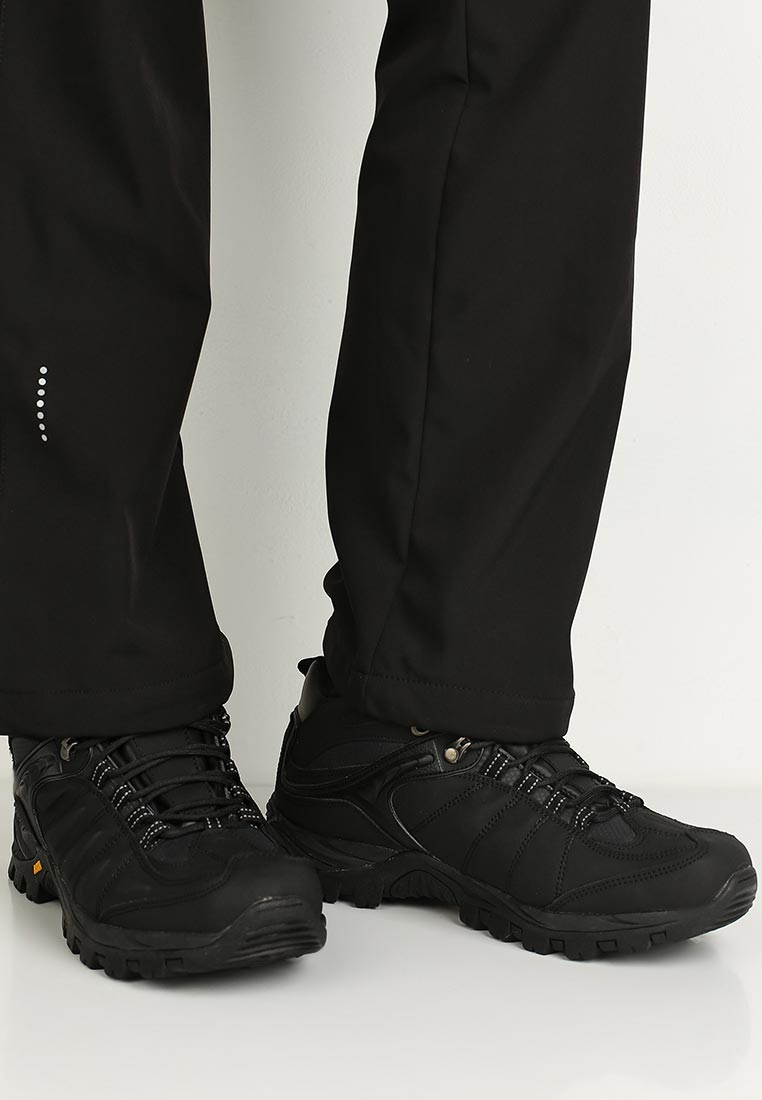 Спортивные мужские ботинки Ascot (Аскот) SHN 2121 001 VORTEX MID: изображение 5