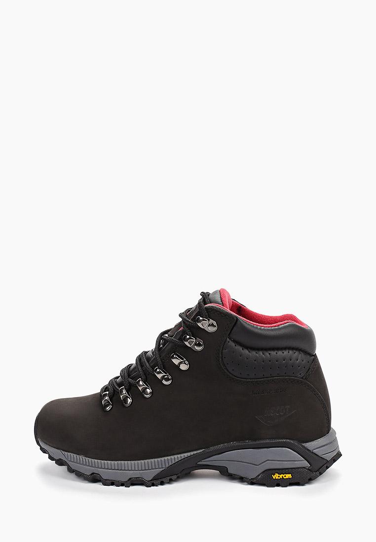 Женские спортивные ботинки Ascot (Аскот) T877N 002 KENIA