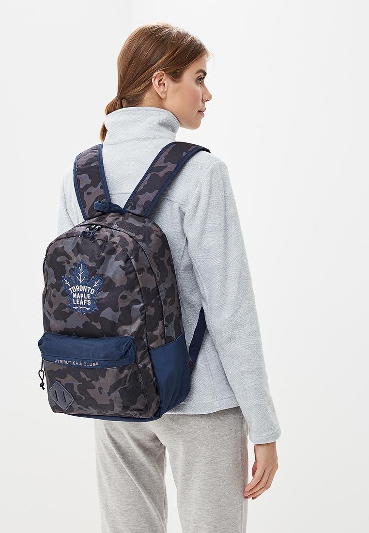 Городской рюкзак Atributika & Club™ 58079