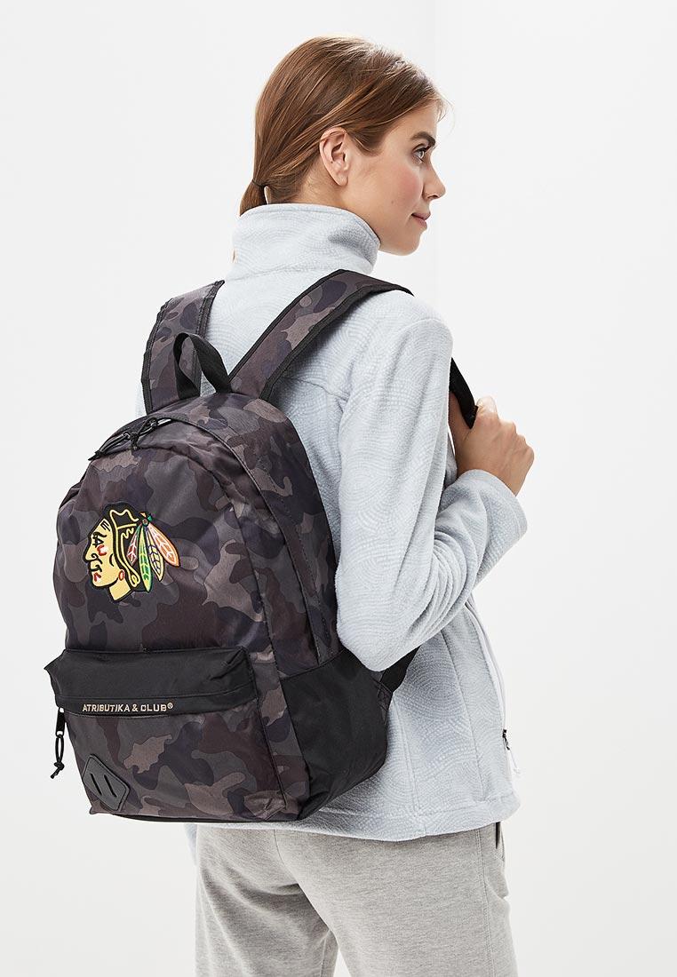 Городской рюкзак Atributika & Club™ 58081