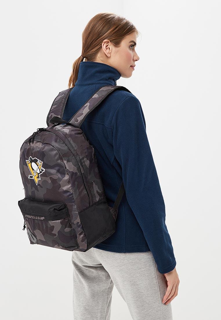 Городской рюкзак Atributika & Club™ 58082