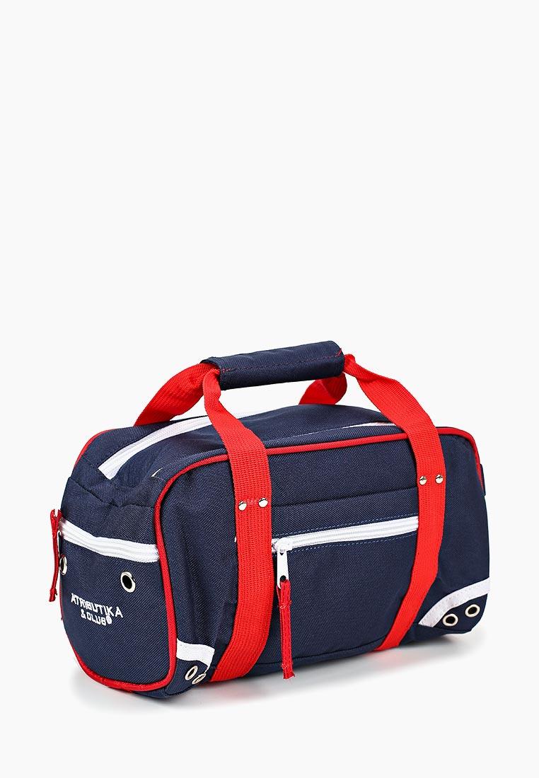 Спортивная сумка Atributika & Club™ 18479: изображение 3
