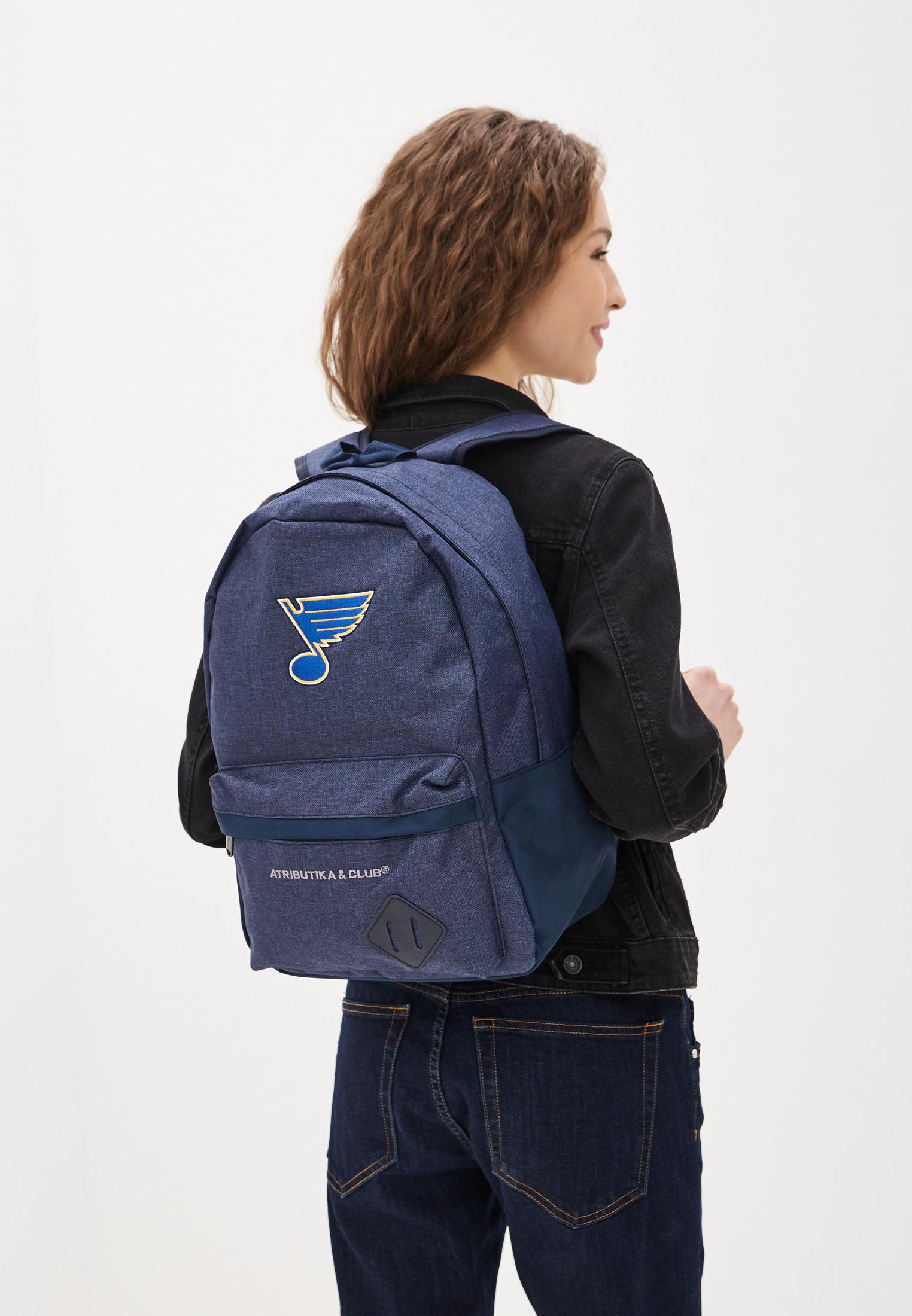 Спортивный рюкзак Atributika & Club™ 58101