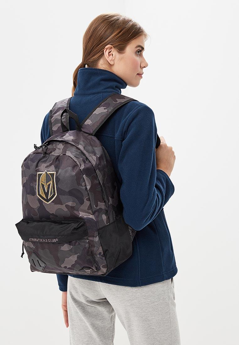 Городской рюкзак Atributika & Club™ 58088