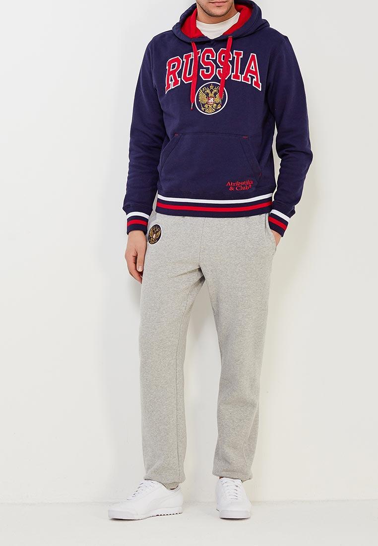 Мужские спортивные брюки Atributika & Club™ 162060: изображение 2