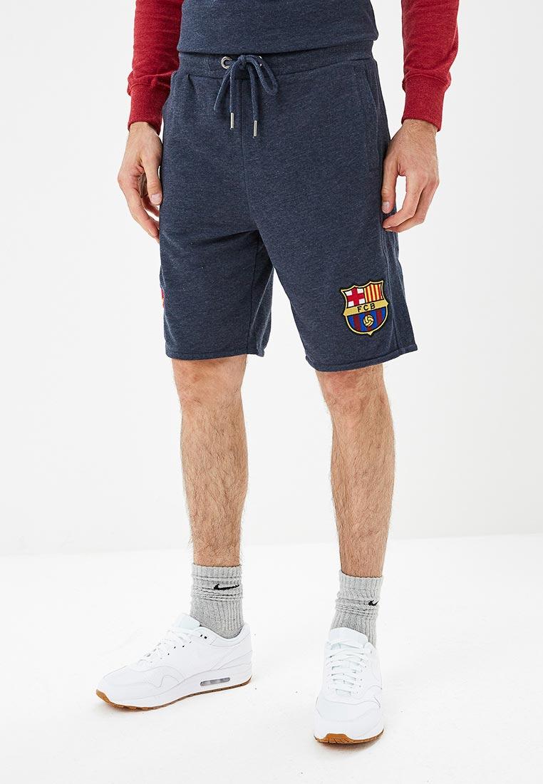 Мужские спортивные шорты Atributika & Club™ 149490