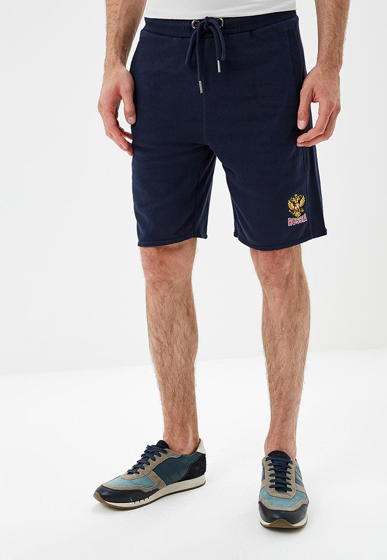 Мужские спортивные шорты Atributika & Club™ 162140
