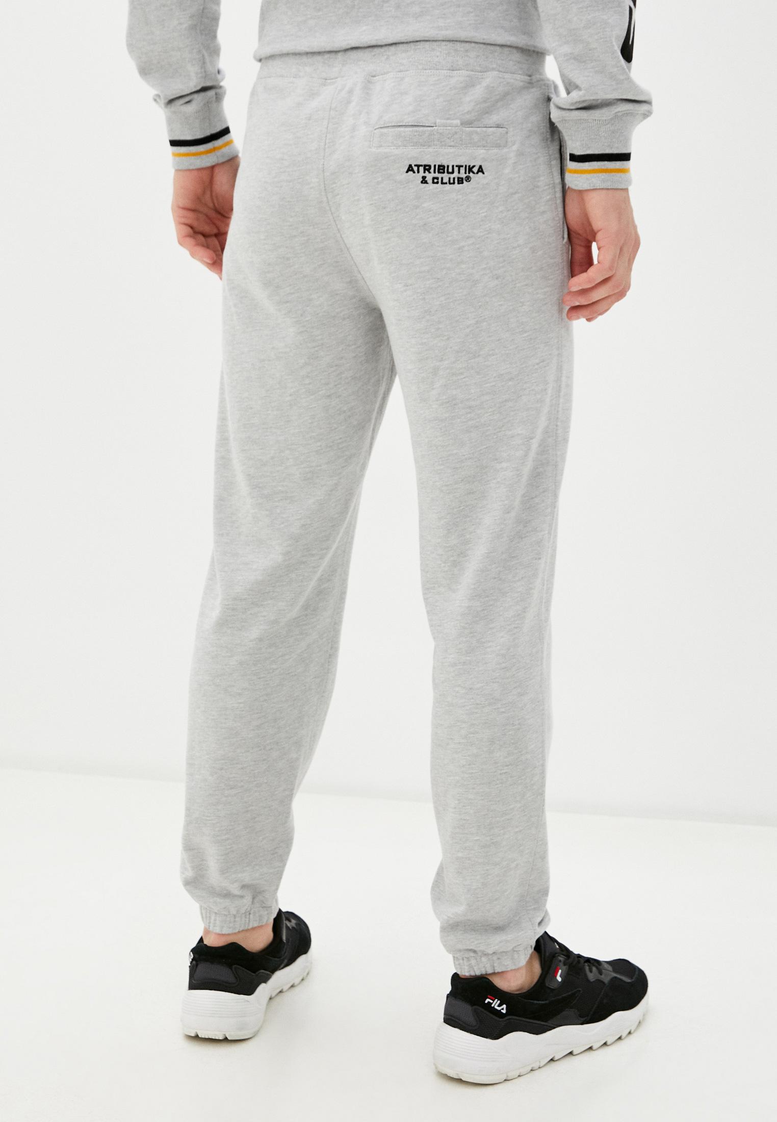 Мужские спортивные брюки Atributika & Club™ 46140: изображение 3