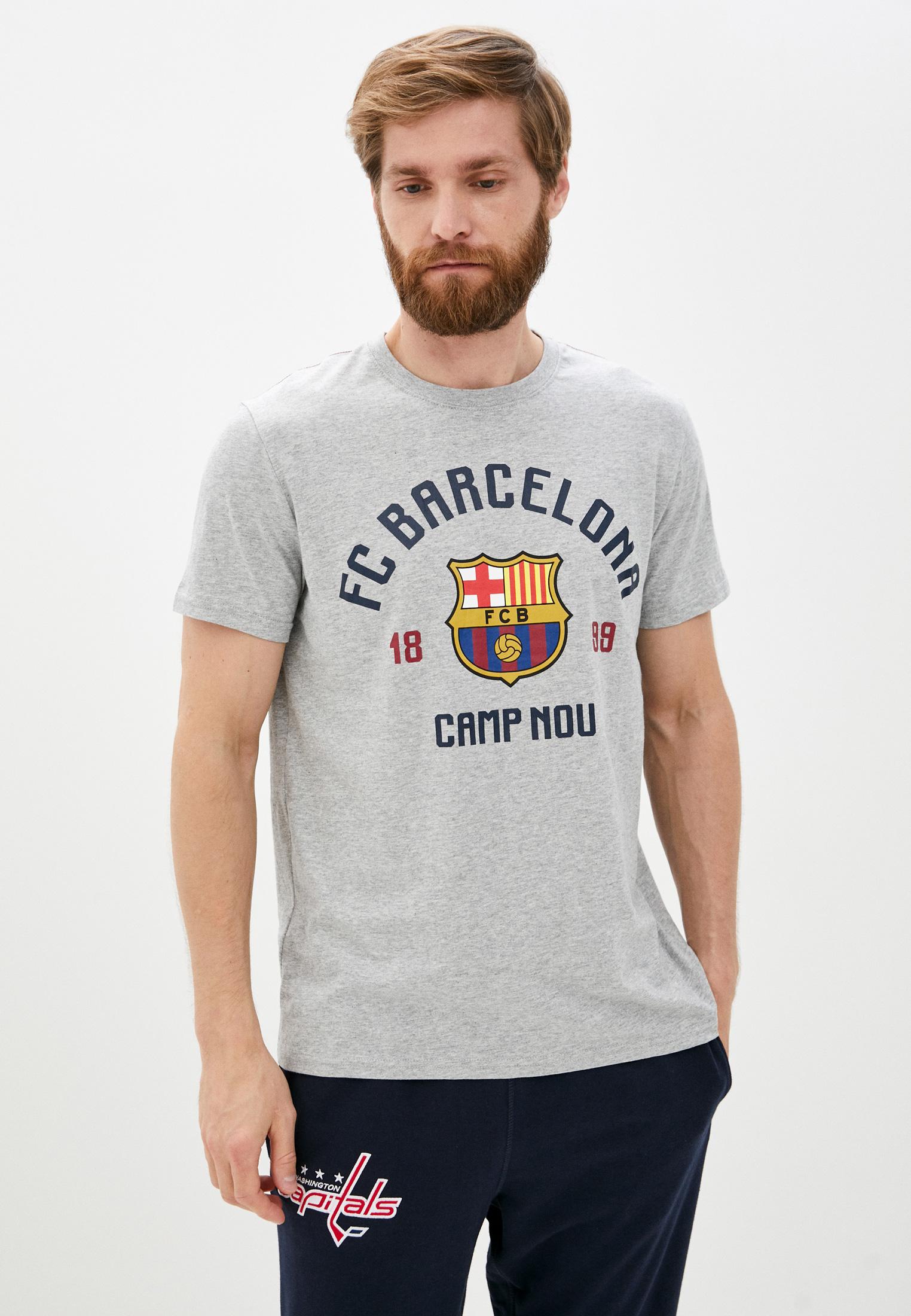 Футболка Atributika & Club™ 130280