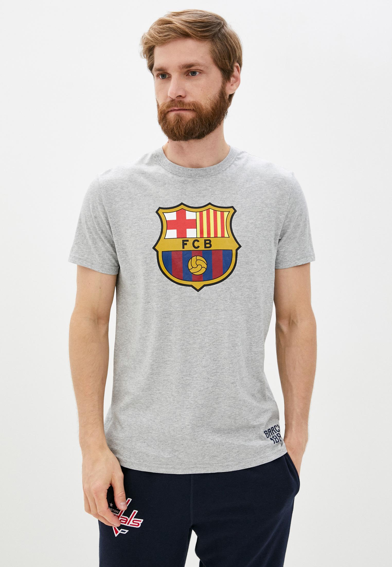Футболка Atributika & Club™ 130300