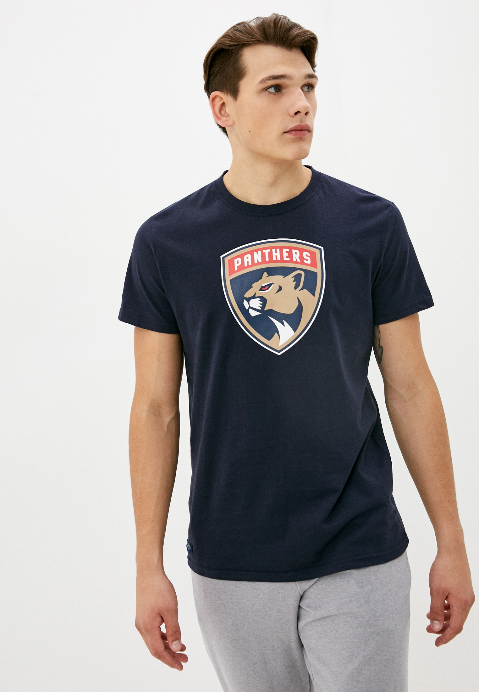 Футболка Atributika & Club™ 309210