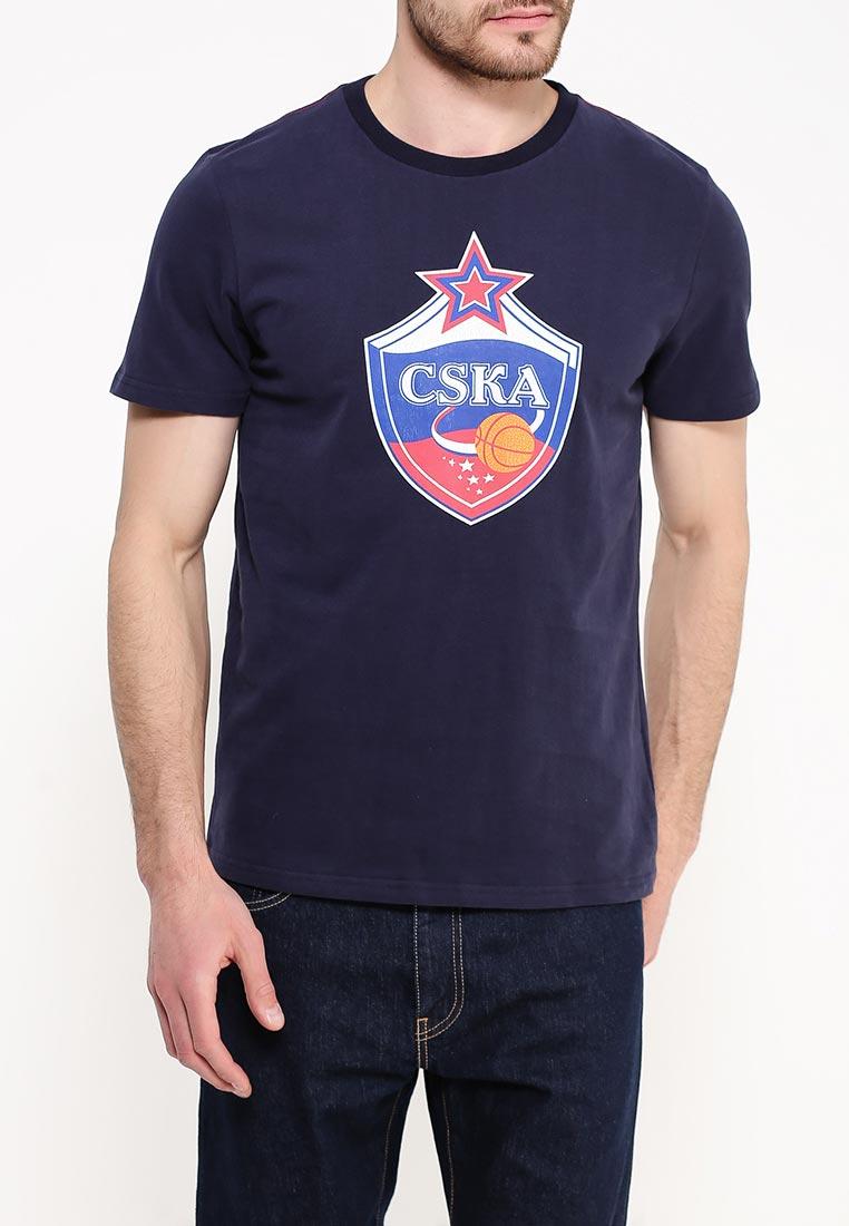 Футболка с коротким рукавом Atributika & Club™ 831120: изображение 4