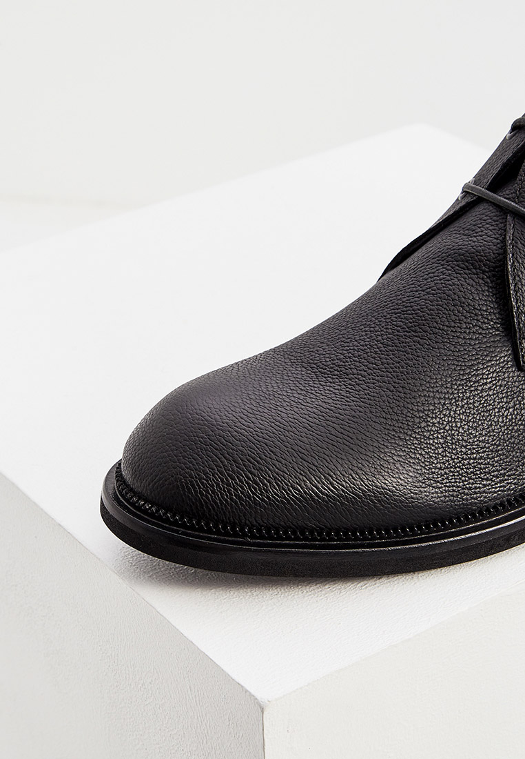 Мужские ботинки A.Testoni MS47672LGH: изображение 2