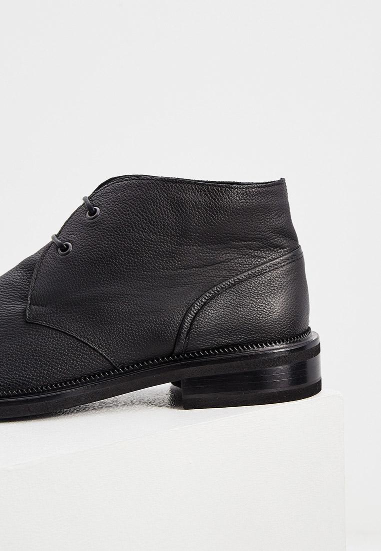 Мужские ботинки A.Testoni MS47672LGH: изображение 3