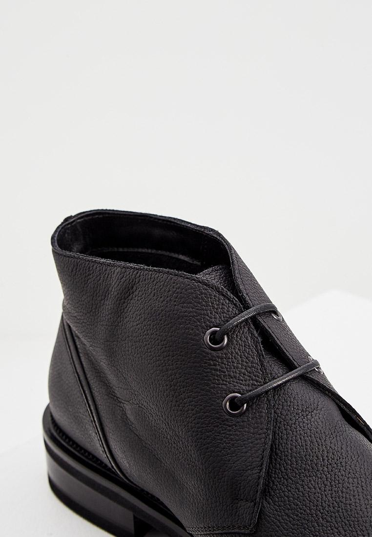 Мужские ботинки A.Testoni MS47672LGH: изображение 4
