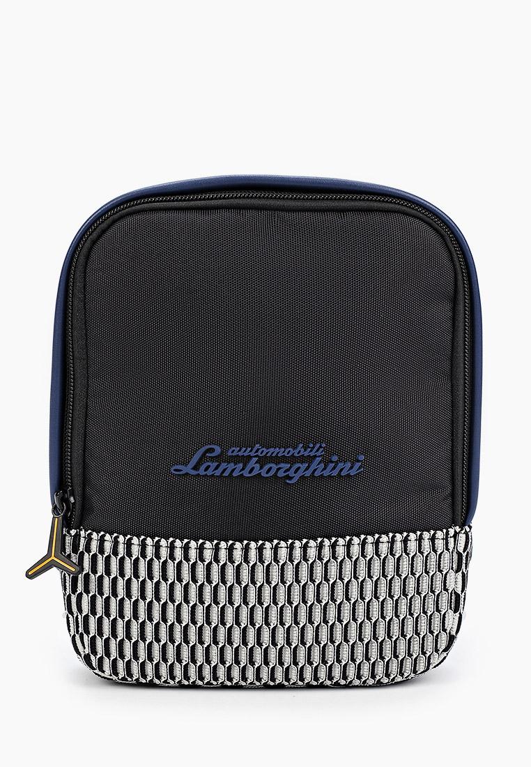 Спортивная сумка Automobili Lamborghini LBBO00066T