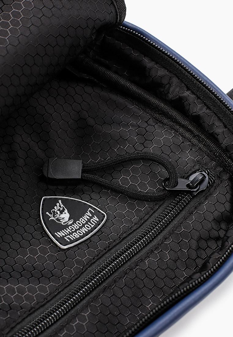 Сумка Automobili Lamborghini LBBO00066T: изображение 3