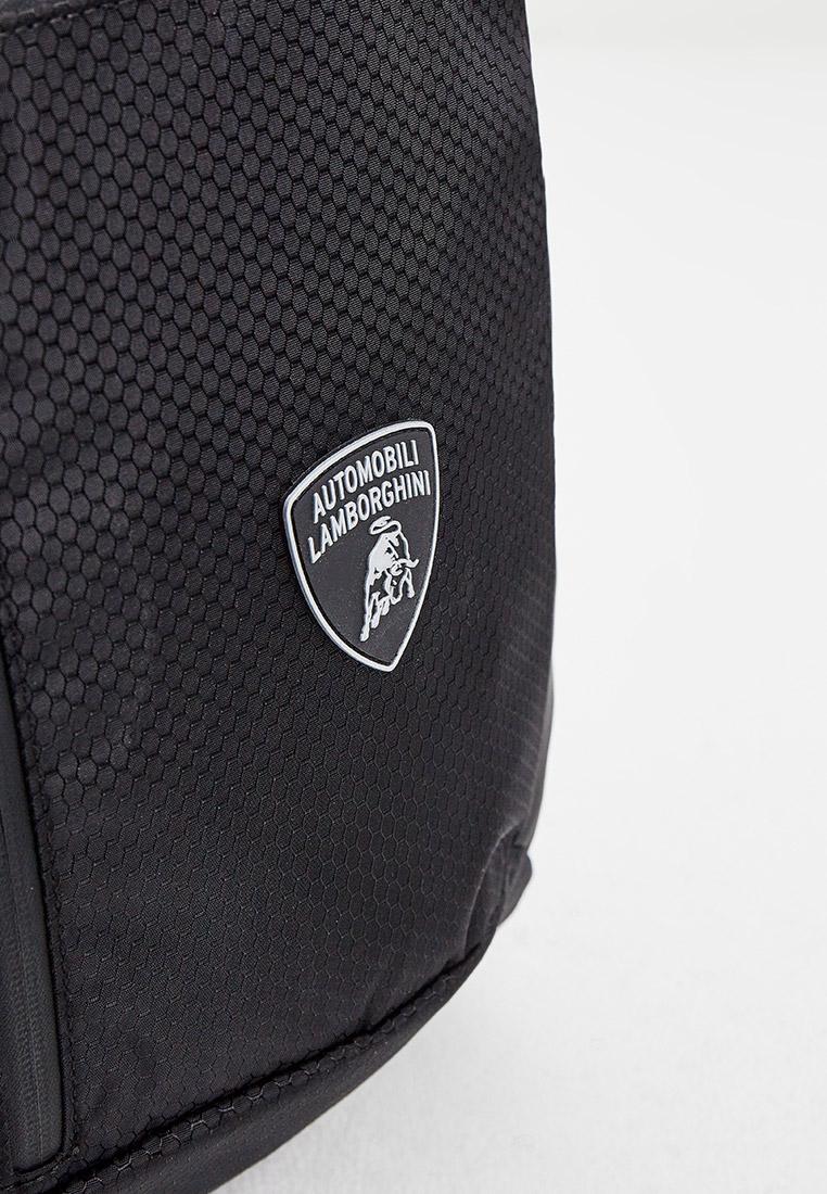 Городской рюкзак Automobili Lamborghini LBZA00257T: изображение 3
