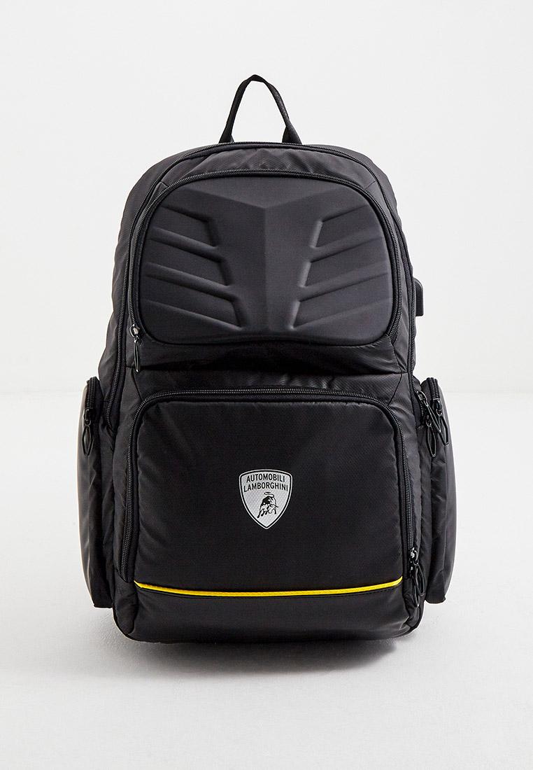 Городской рюкзак Automobili Lamborghini LBZA00099T: изображение 1