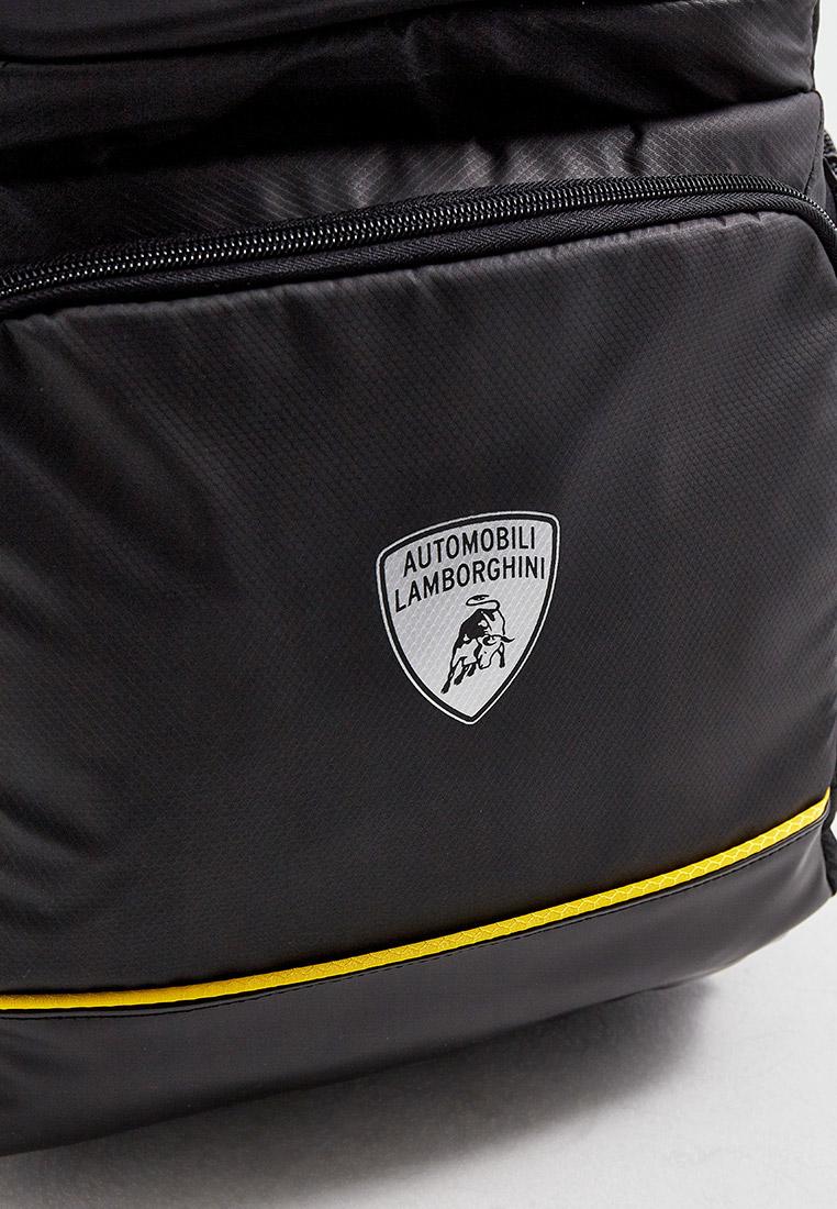 Городской рюкзак Automobili Lamborghini LBZA00099T: изображение 4
