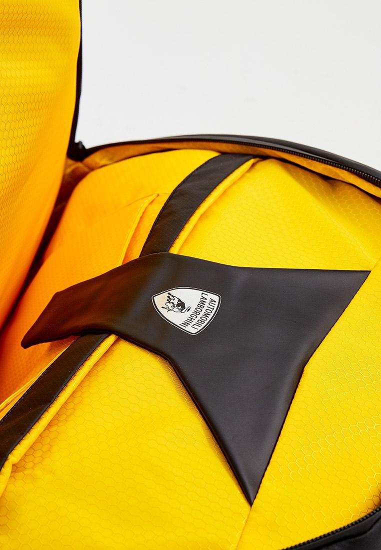 Городской рюкзак Automobili Lamborghini LBZA00099T: изображение 5