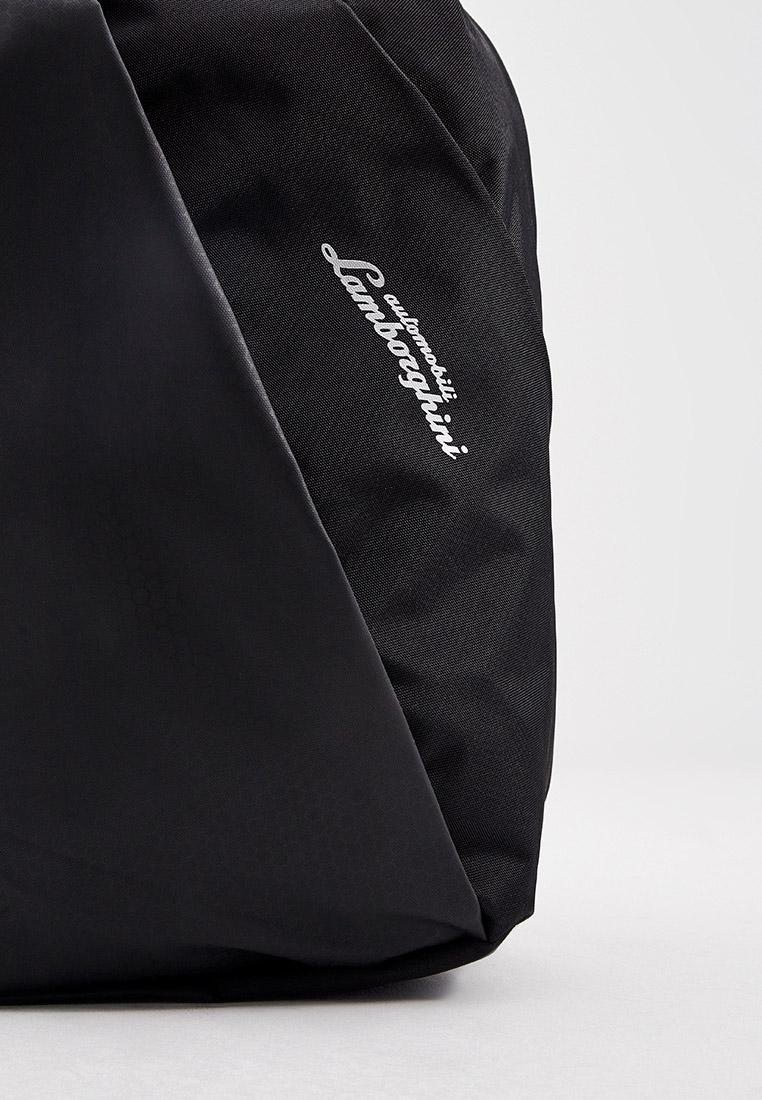 Городской рюкзак Automobili Lamborghini LBZA00105T: изображение 3