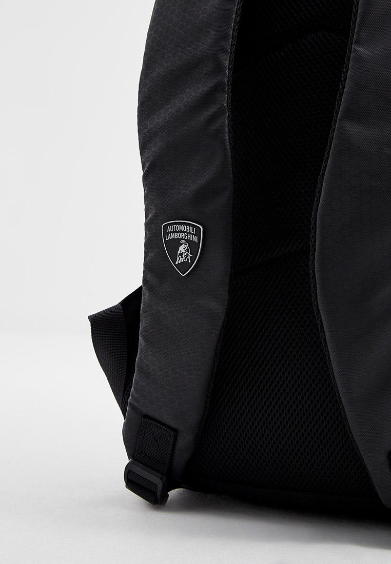 Городской рюкзак Automobili Lamborghini LBZA00105T: изображение 4