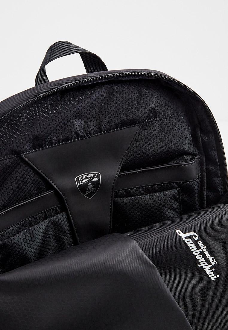 Городской рюкзак Automobili Lamborghini LBZA00105T: изображение 5