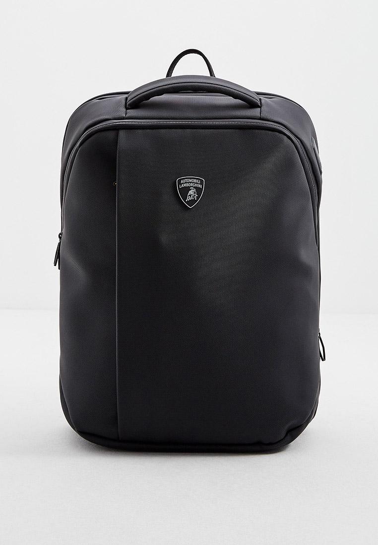 Городской рюкзак Automobili Lamborghini LBZA00244T: изображение 1