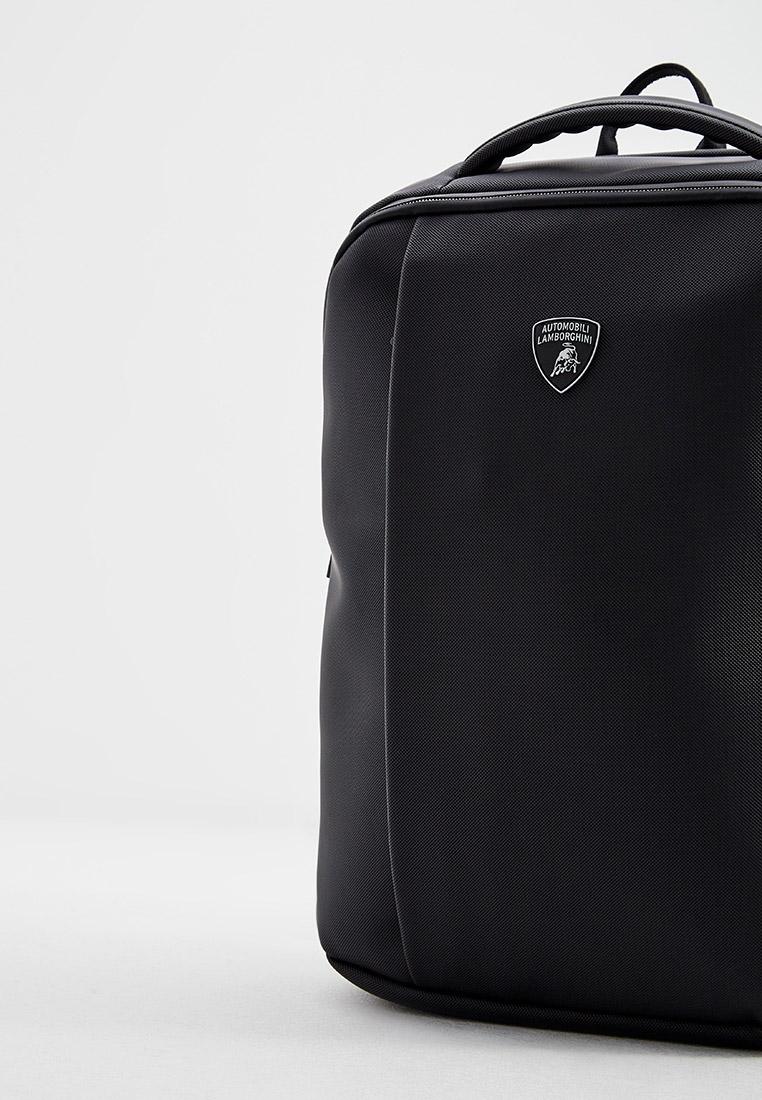 Городской рюкзак Automobili Lamborghini LBZA00244T: изображение 3