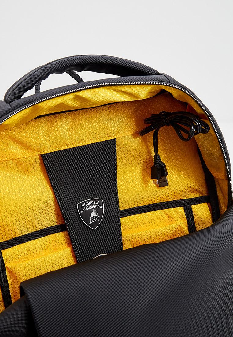 Городской рюкзак Automobili Lamborghini LBZA00244T: изображение 5