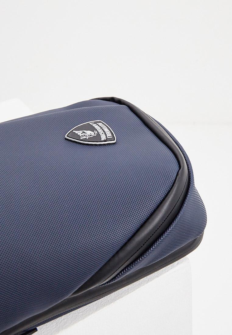 Сумка Automobili Lamborghini LBBO00266T: изображение 3