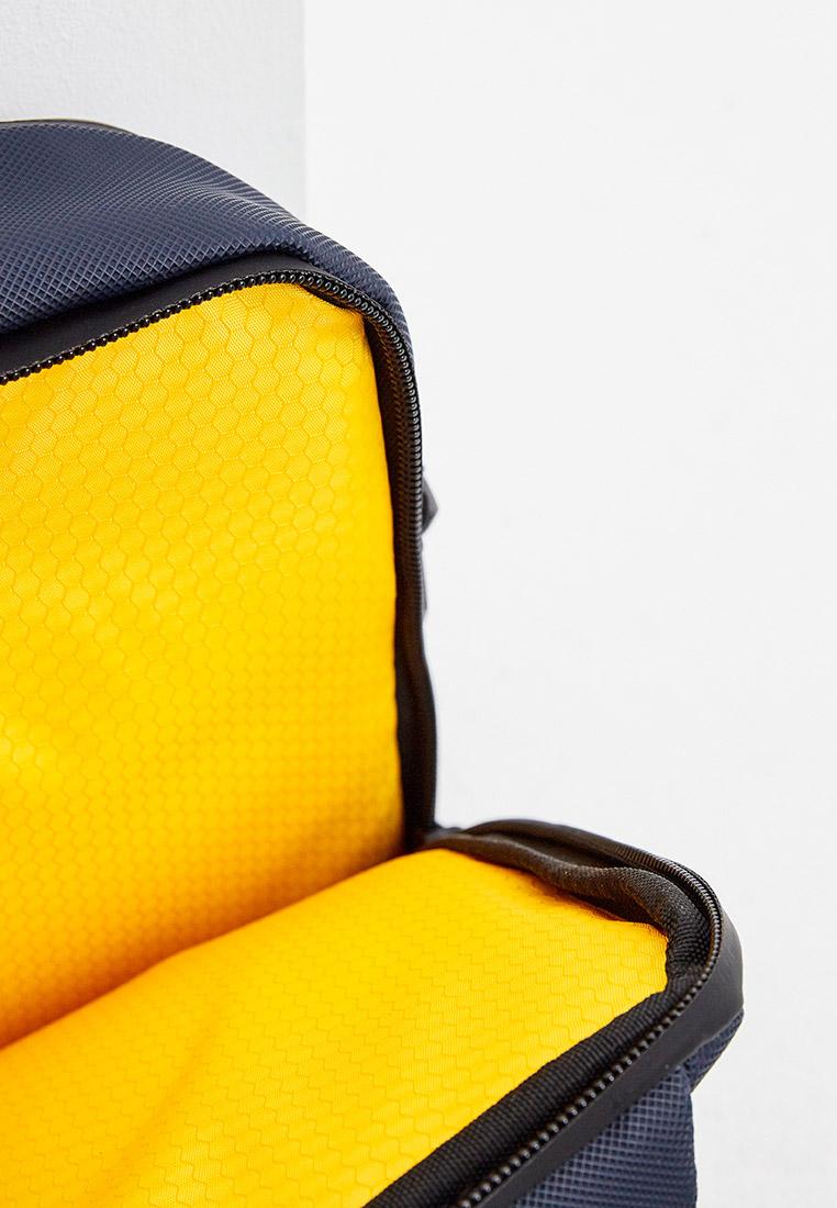 Сумка Automobili Lamborghini LBBO00266T: изображение 5