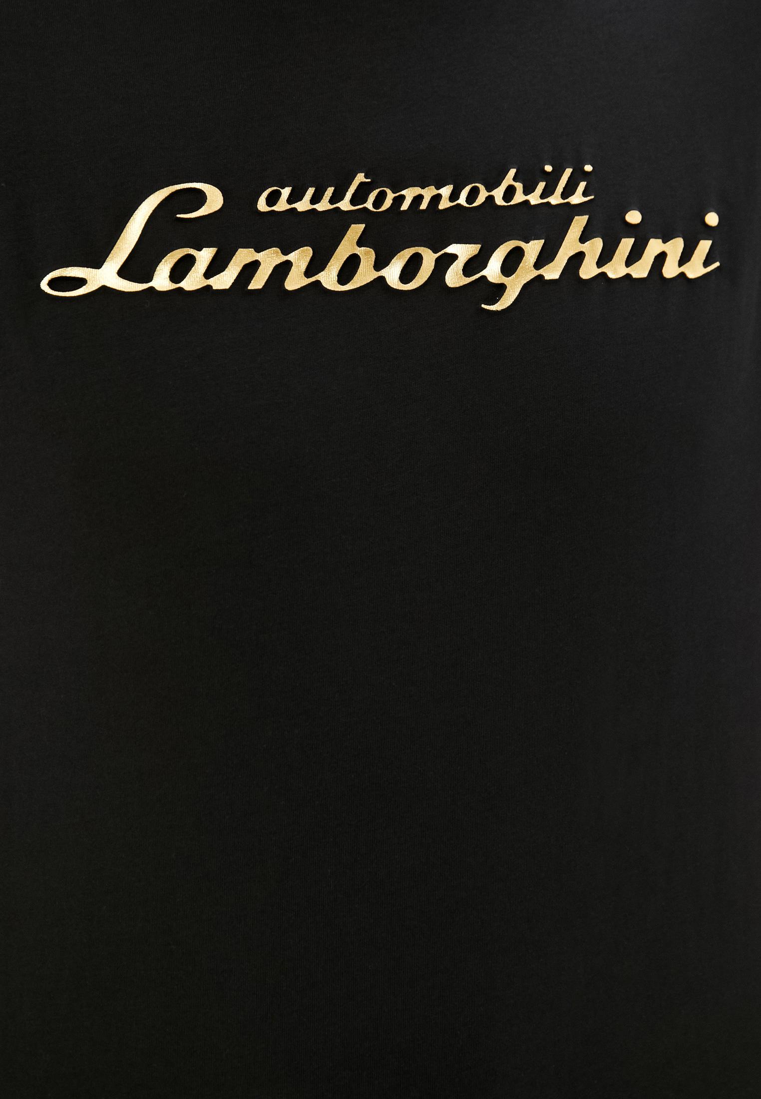 Футболка Automobili Lamborghini B3XWB7GA: изображение 5