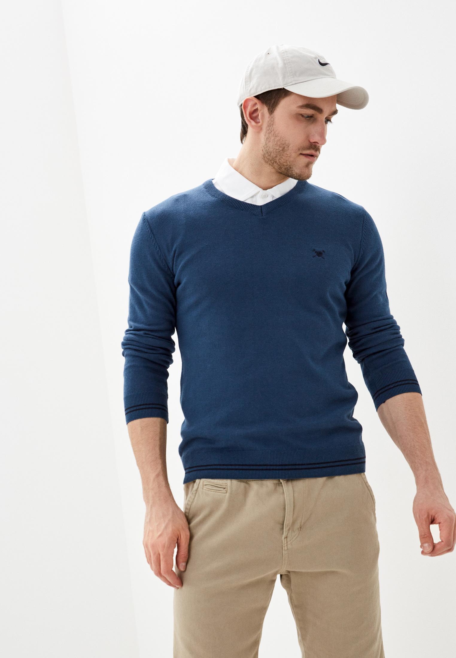 Пуловер Auden Cavill AC19W KM1034 INDIGO