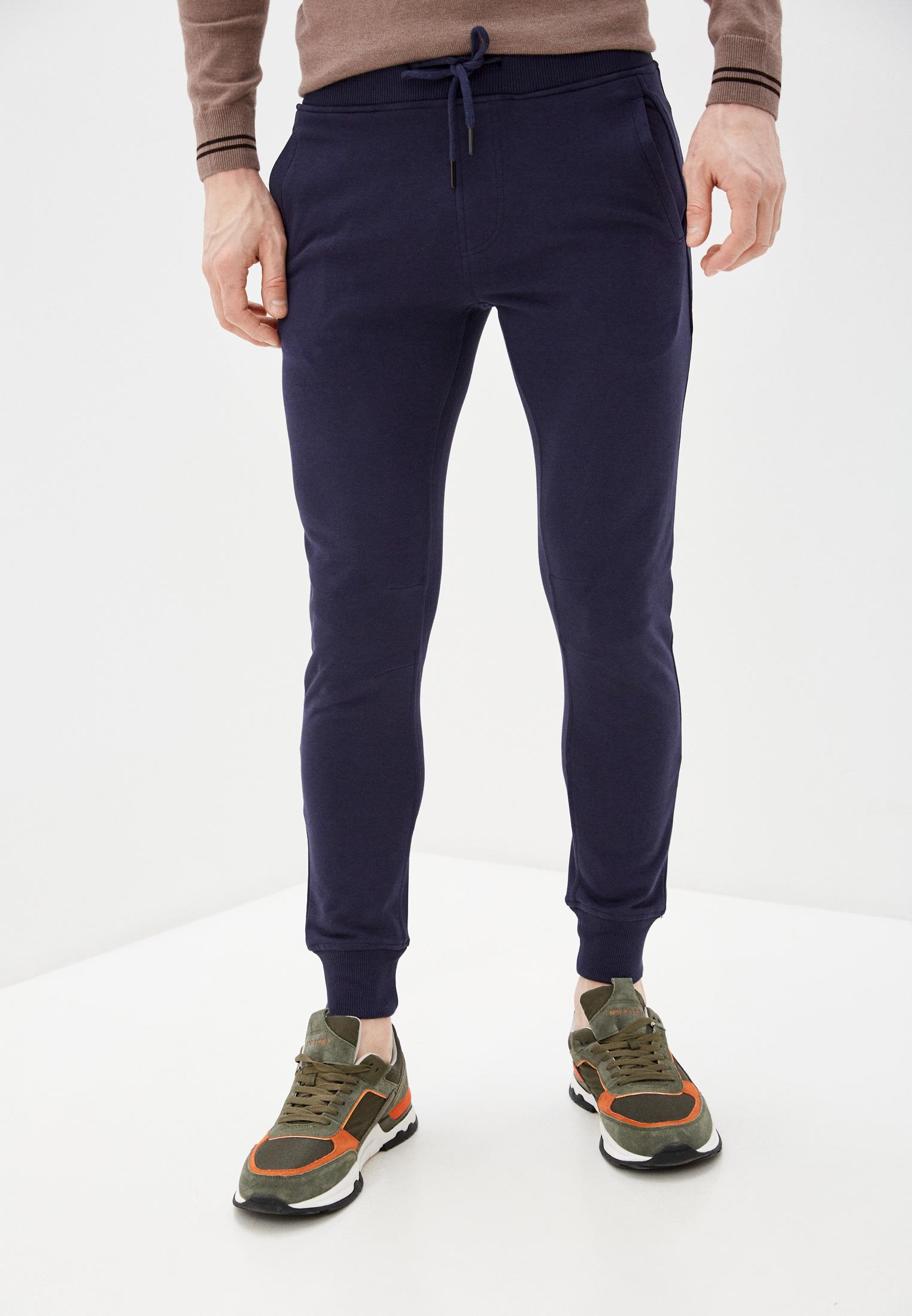 Мужские спортивные брюки Auden Cavill AC20W  TRSM4444 NAVY