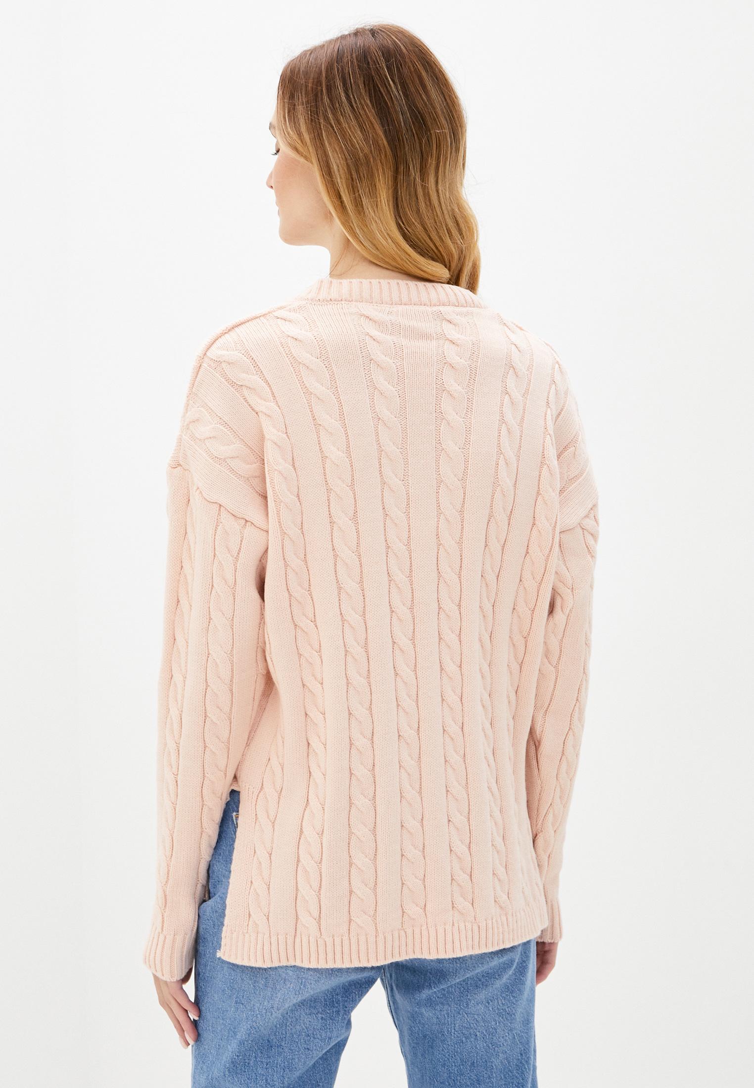 Пуловер Auden Cavill AC19W KW2019 PUODRA: изображение 3