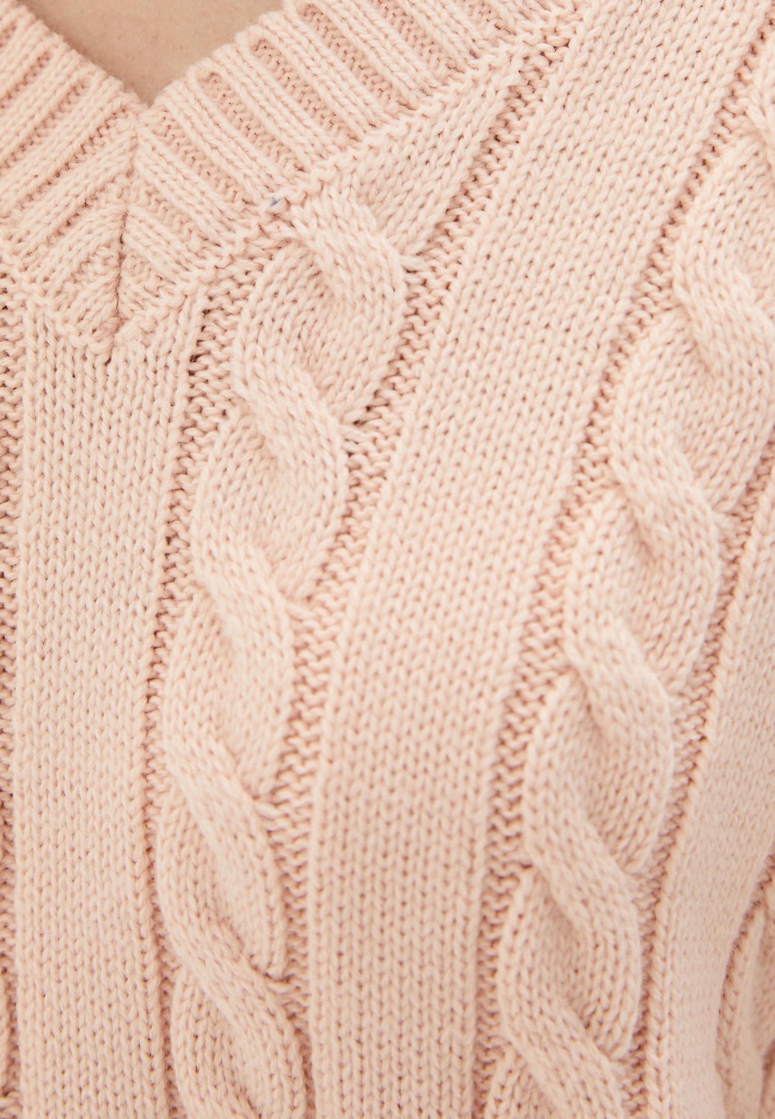 Пуловер Auden Cavill AC19W KW2019 PUODRA: изображение 4