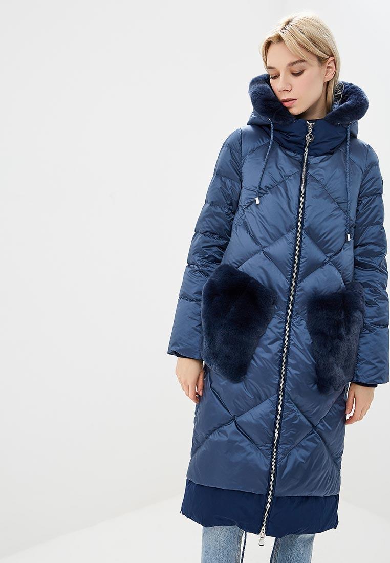 Утепленная куртка AVI A-50016(F)