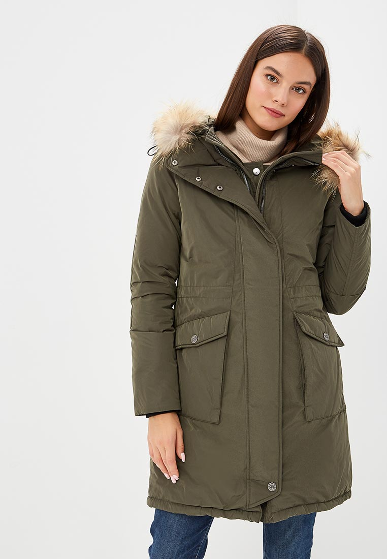 Утепленная куртка AVI A-50002(F)