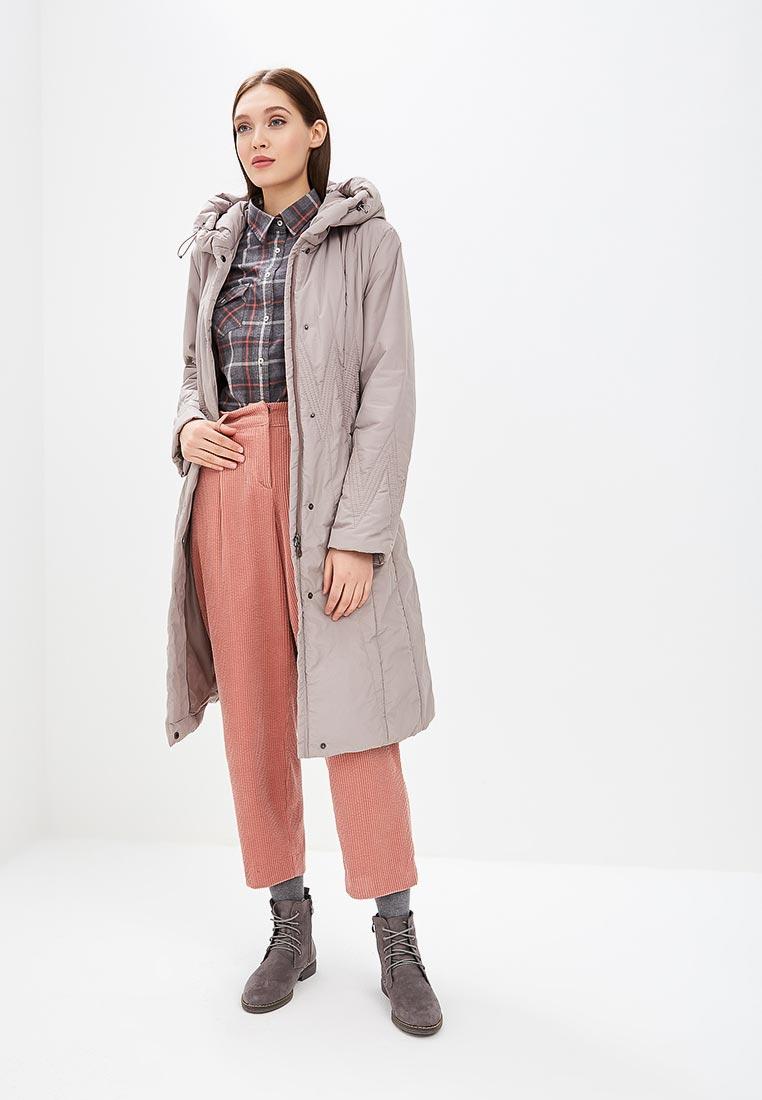 Утепленная куртка DIXI CoAT 3085-178