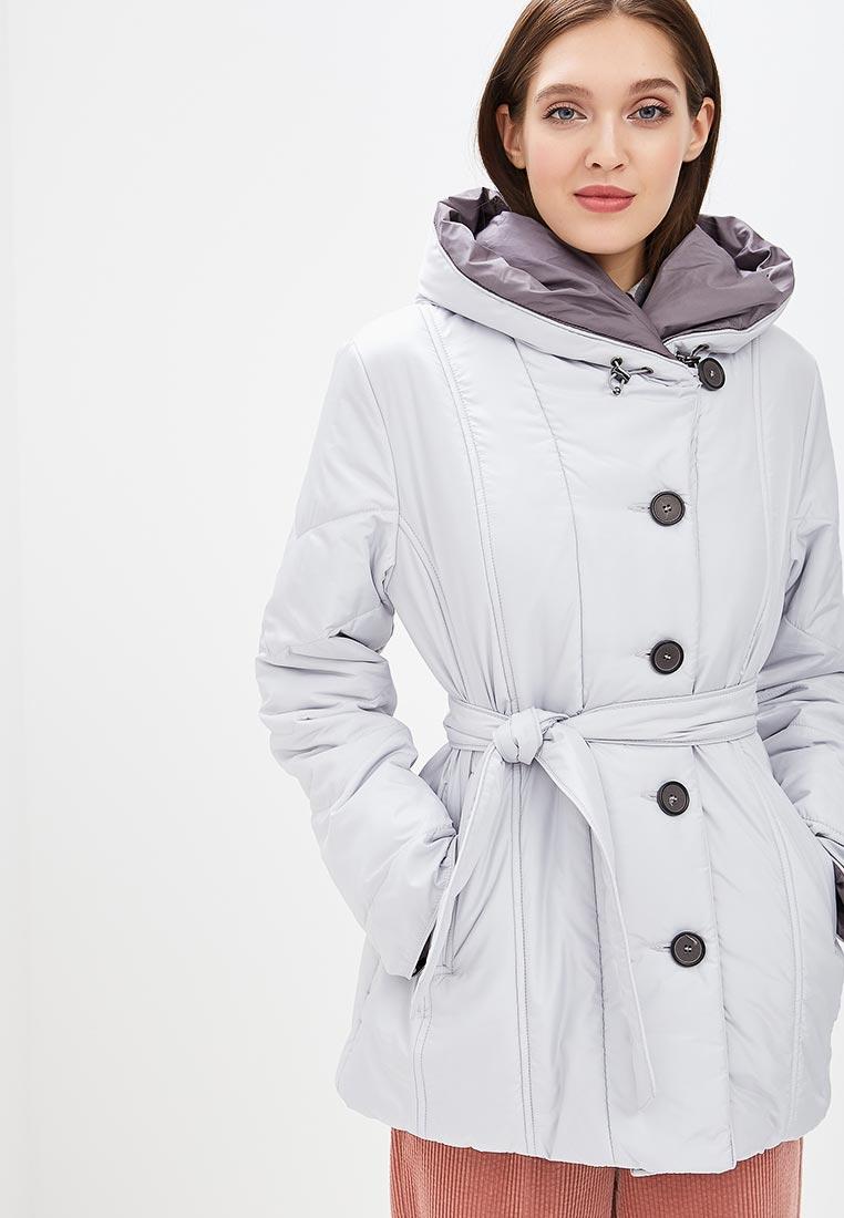 Утепленная куртка DIXI CoAT 4279-181