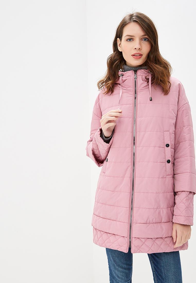 Утепленная куртка DIXI CoAT 5175-178