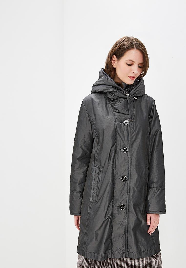 Утепленная куртка DIXI CoAT 6355-155