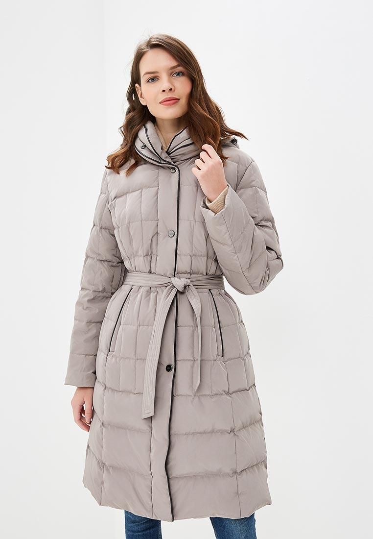 Утепленная куртка DIXI CoAT 637-261