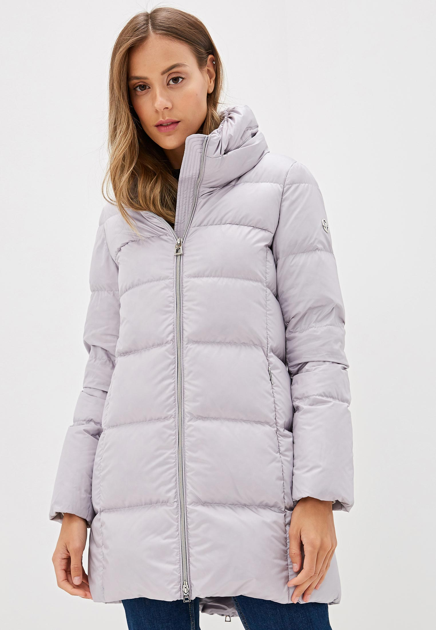 Утепленная куртка AVI A-70016