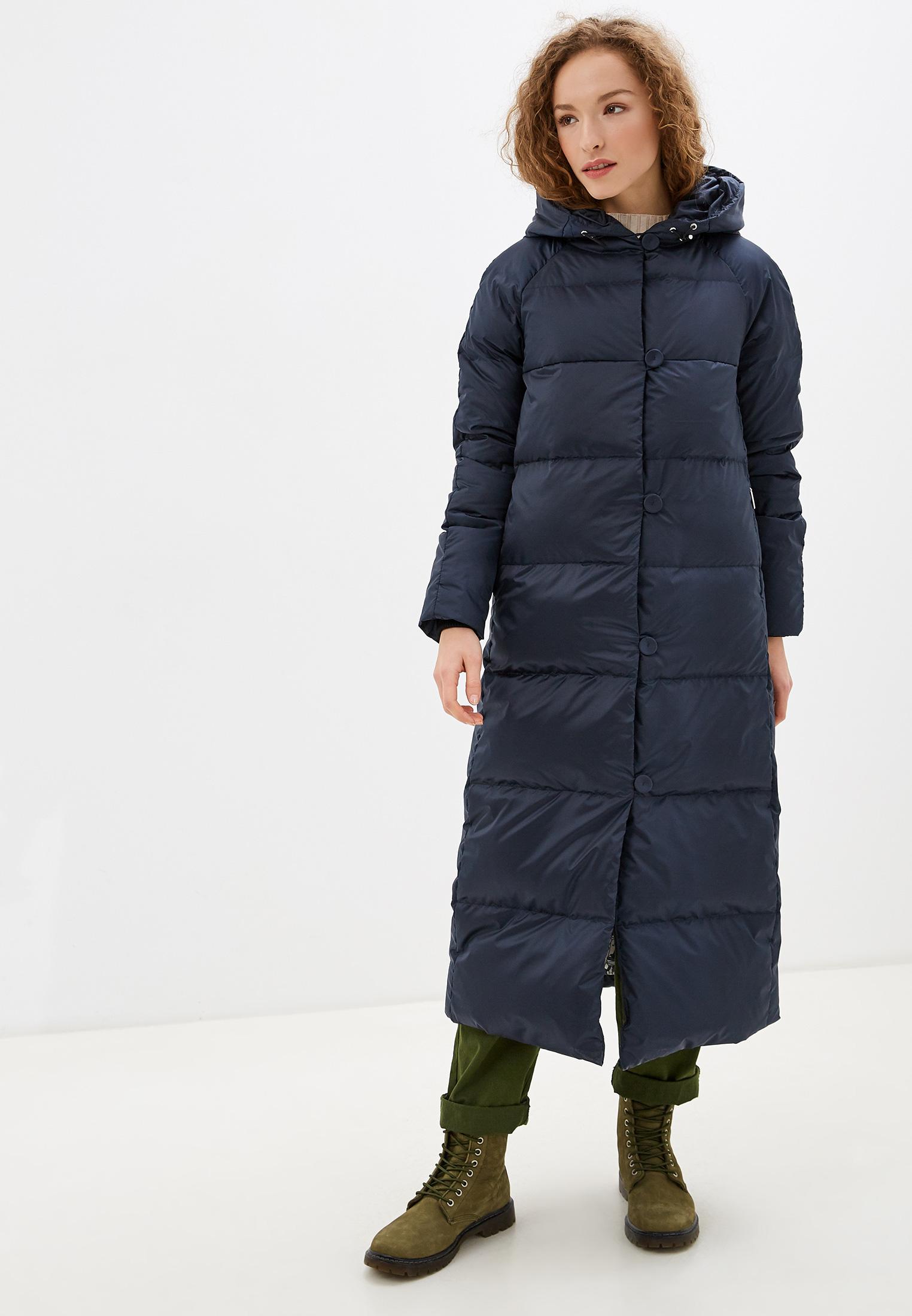 Утепленная куртка AVI A-70026