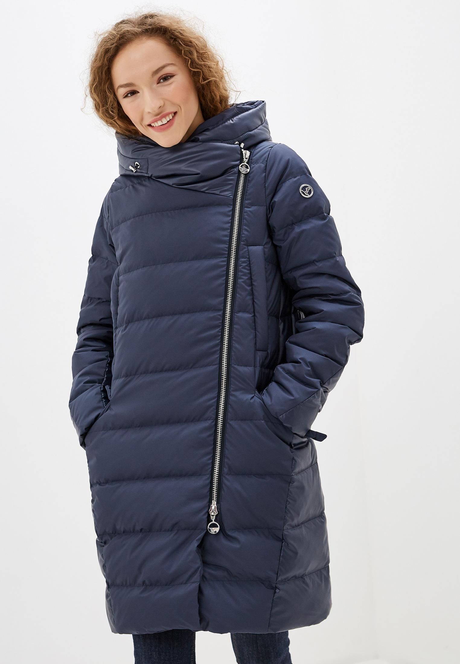Утепленная куртка AVI 70030
